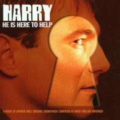 David Sinclair Whitaker (Дэвид Уайтакер): Harry He Is Here To Help