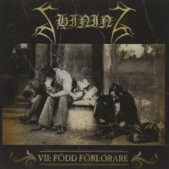 Shining: VII - Fodd Forlorare