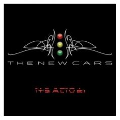 The New Cars (Зе Нью Карс): It's Alive