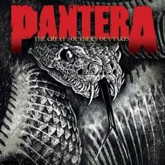 Pantera (Пантера): The Great Southern Outtakes