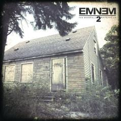 Eminem (Эминем): The Marshall Mathers LP 2