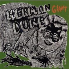 Herman Dune (Герман Дуне): Giant