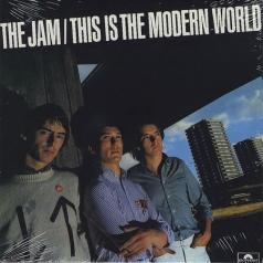 The Jam (Зе Джем): This Is The Modern World