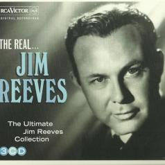 Jim Reeves (Джим Ривз): The Real... Jim Reeves