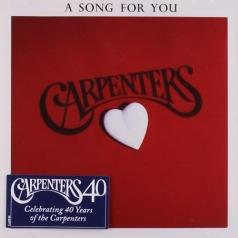 The Carpenters: A Song For You