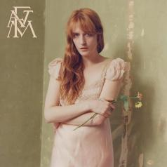 Florence + The Machine: High As Hope