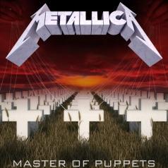 Metallica (Металлика): Master Of Puppets