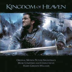 Harry Gregson-Williams (Гарри Грегсон-Уильямс): Kingdom Of Heaven (Царство небесное)