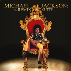 Michael Jackson (Майкл Джексон): Remix Suites