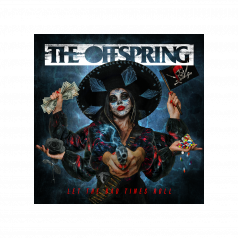 The Offspring (Зе Оффспринг): Let The Bad Times Roll