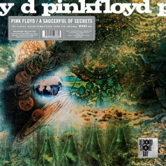 Pink Floyd (Пинк Флойд): A Saucerful Of Secrets (Mono) (RSD2019)