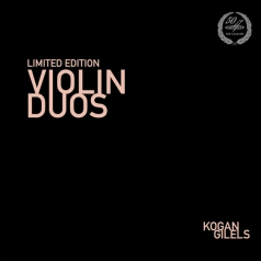 Elisabeth Gilels: Violin Duos