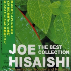 Joe Hisaishi (Дзё Хисаиси): Best of Joe Hisaishi