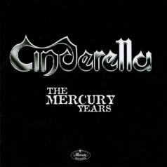 Cinderella (Синдерелла): The Mercury Years Box Set