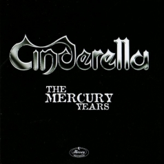 Cinderella (Синдерелла): The Mercury Years Box Set