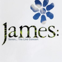 James (Джеймс): Seven The Live Concert