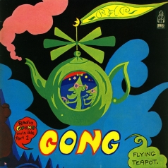 Gong (Гонг): Flying Teapot