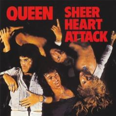 Queen (Квин): Sheer Heart Attack