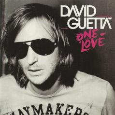David Guetta (Дэвид Гетта): One Love