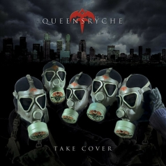 Queensryche: Take Cover