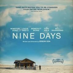 Antonio Pinto (Антониу Пинту): Nine Days (Девять дней)