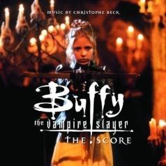 Buffy The Vampire Slayer - The Score