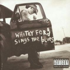 Whitey Ford Sings The Blues