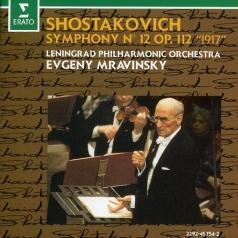 """Symphonie N-12 Op. 112 """"1917"""""""