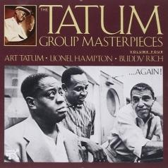 The Tatum Group Masterpieces, Vol.4