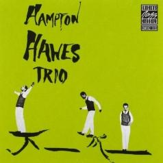 Hampton Hawes Trio, Vol. 1