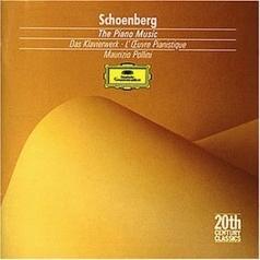 Schonberg: Piano Works