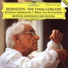 Bernstein - The Final Concert