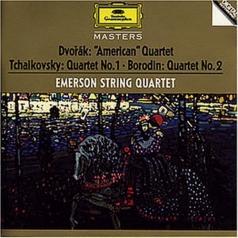Dvorak / Tchaikovsky / Borodin: String Quartets