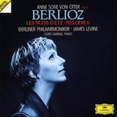Berlioz: Les Nuits d'?te; M?lodies