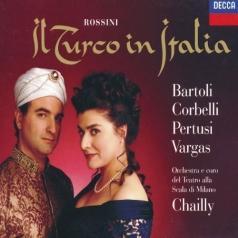 Rossini:Il Turco In Italia