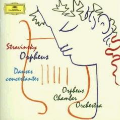Stravinsky: Orpheus