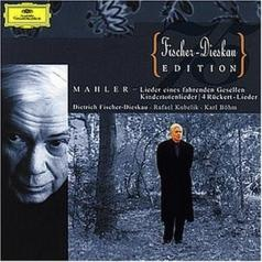 Mahler: Lieder eines fahrenden Gesellen; Kindertot