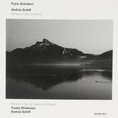 Franz Schubert C Major Fantasies