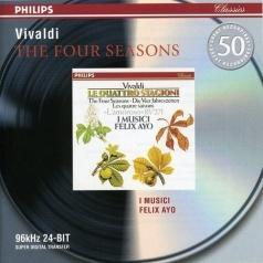 Vivaldi: Concerto For Violin