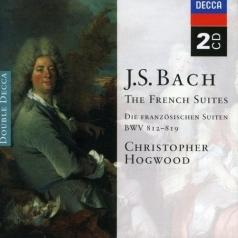 Bach,: The French Suites