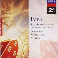 Ives: Symphonies