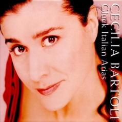 Gluck: Italian Arias