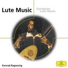 Various: European Lute Music from England, Italy,