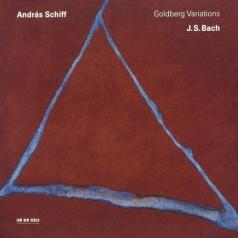 Bach/Goldberg-Variationen