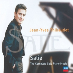 Satie: Complete solo piano works