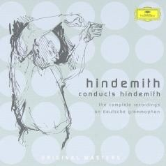 Hindemith conducts Hindemith