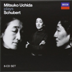 Uchida Plays Schubert