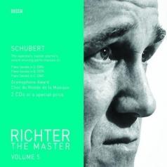 Schubert: Sonatas
