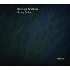 String Paths