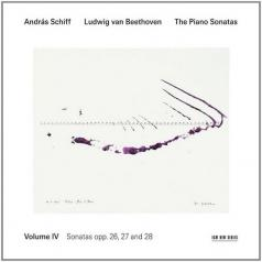 Beethoven/The Piano Sonatas Volume 4 Sonatas Opp. 26, 27 And 28